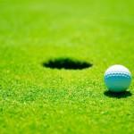 スコアを崩すゴルファーと崩さないゴルファー