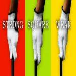 ゴルフでグリップ(左手・右手)握り方のおすすめと握り加減の決め方