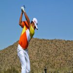 ゴルフスイングを安定して飛ばす秘訣。『自宅で簡単!捻転トレーニング』