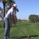 続・アドレスで力が入るゴルファー必見。グリップの力加減と力を抜くべきトコロ。